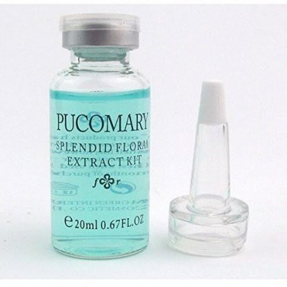 PUCOMARY hyaluronsyre 20ml-490