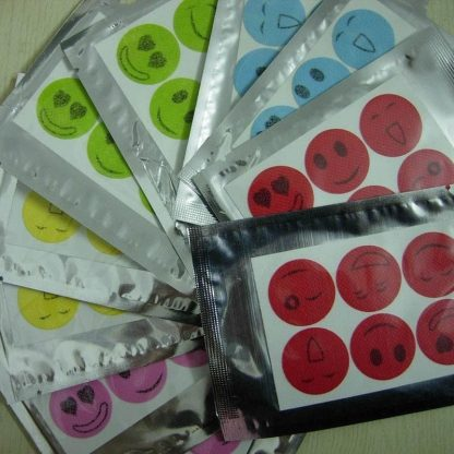 Mygge stickers-403